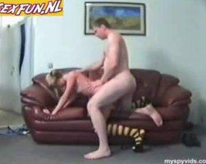 Seksen voor de webcam op msn